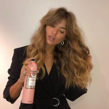 La marca de cuidado del cabello que usan las chicas con mejor pelo de Instagram es vegana, cruelty free y sostenible (y no tiene sulfatos ni parabenos)
