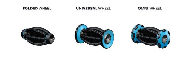 Revolve Wheel 17