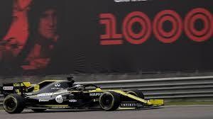 Ricciardo China F1 2019