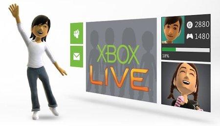 ¿Ya tienes las Dashboard (interfaz) de Xbox 360?