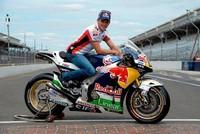 Stefan Bradl renueva y tendrá apoyo total de HRC en el LCR Honda para el 2014