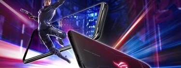 El ASUS ROG Phone III deja ver su diseño en unas fotos y un vídeo filtrados