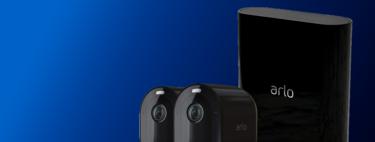 El pack de dos cámaras de videovigilancia Arlo Pro 3 2K compatible con HomeKit está 160 euros más barato en Amazon
