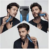La recortadora Braun Series 3 Shave & Style 310BT, que afeita, recorta y dibuja está rebajada en Amazon a 49,99 euros hasta medianoche