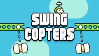 Swing Copters ya no es tan frustrante, en su nueva versión es más fácil jugar