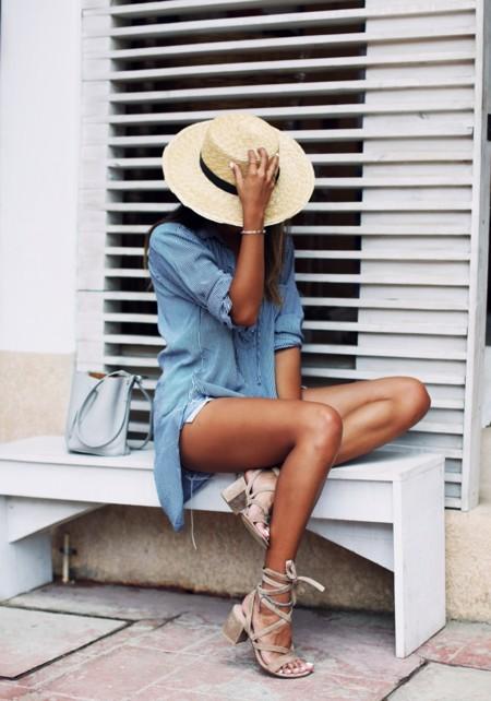 Este verano ¡Coge tu sombrero y póntelo! (las bloggers ya lo hacen)