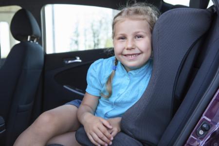 """Consejos para elegir la silla de auto de """"mayores"""""""