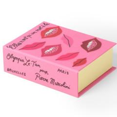 Foto 3 de 5 de la galería olympia-le-tan-y-pierre-marcolini en Trendencias Lifestyle