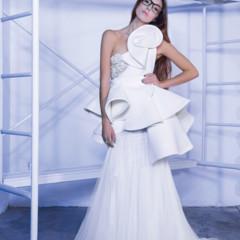 Foto 3 de 21 de la galería vestidos-de-novia-roberto-diz en Trendencias