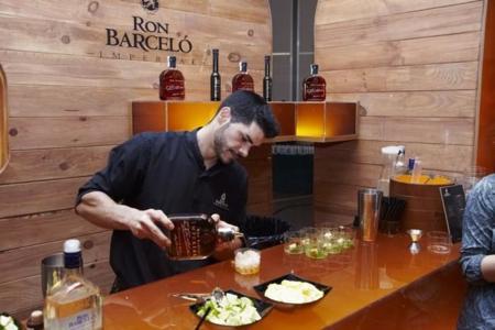 Ron Barceló Imperial En Ron Festival