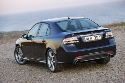 Normal Saab Turbo X