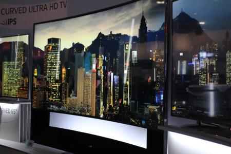 Latinoamérica será el segundo mercado de mayor crecimiento en televisores Ultra HD.