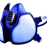 Estudiantes de FP: la mascarilla respiradora para pintura en spray o barnices 3M 4251C cuesta sólo 19,12 euros en Amazon