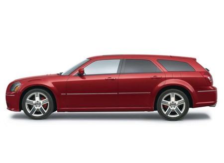 Dodge Magnum Srt8 2006 1600 05