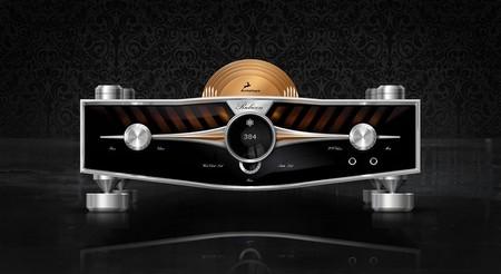 Rubicon, el nuevo preamplificador de Antelope Audio  para oídos exigentes