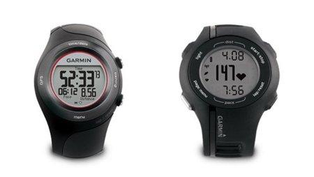 Nuevos relojes deportivos de Garmin, ideales para corredores