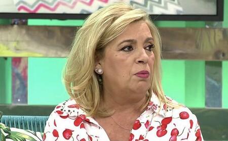 Carmen Borrego en