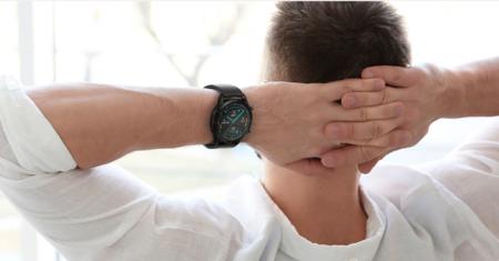 El smartwatch deportivo Huawei Watch GT2 Sport es una ganga en Aliexpress Plaza: 130 euros con envío desde España