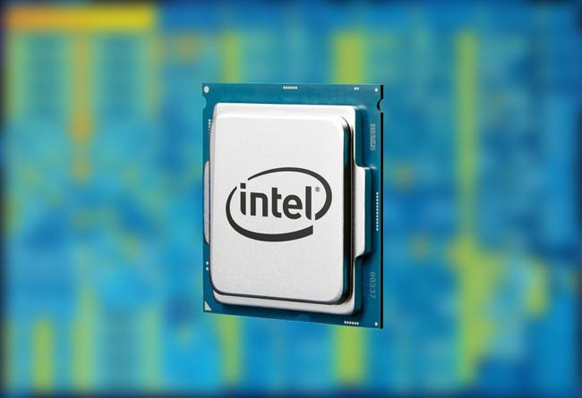 Intel Skylake Chip