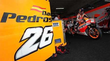 MotoGP Malasia 2013: Dani Pedrosa, Tito Rabat y Maverick Viñales dominan los libres