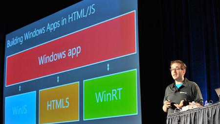Desarrollo de aplicaciones en Windows