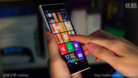 Microsoft también tenía su 3D Touch y este vídeo mostraba su funcionamiento
