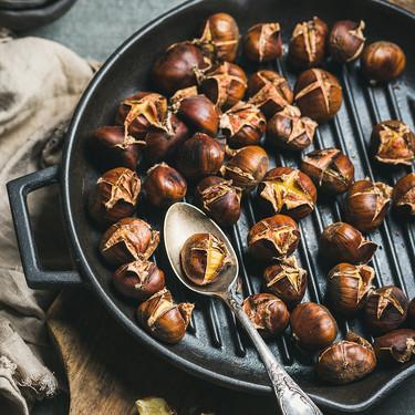 Siete recetas con productos de otoño para el Picoteo del finde