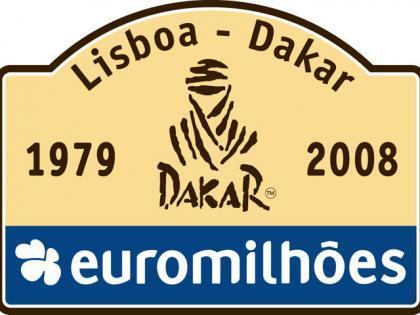 ¡Suspendido el Dakar 2008!