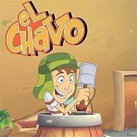 El Chavo del Ocho en dibujos animados
