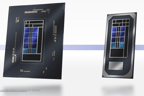 Alder Lake ya está aquí: núcleos de eficiencia y rendimiento en la primera arquitectura híbrida de Intel para las masas