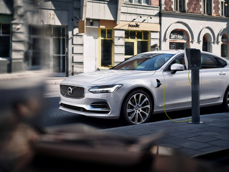 Objetivo Volvo Omtanke, o 'voy a vender un millón de eléctricos para 2025'