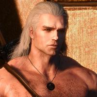 Este mod de The Witcher 3: Wild Hunt nos permite cambiar la cara de Geralt de Rivia por la del actor Henry Cavill