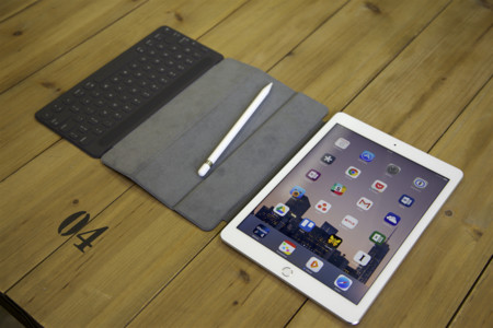 Ipad Pro Xataka Caracteristicas Review