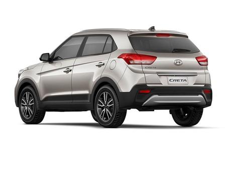 Hyundai Creta 2019 3