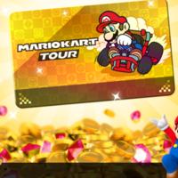 Pase dorado de Mario Kart Tour: precio en México y beneficios de la suscripción mensual del nuevo juego de Nintendo