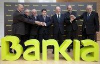 Bankia y sus bonos: 30 euros anuales por español sólo en intereses