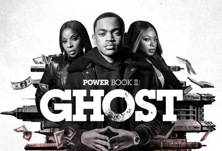 'Power Book II: Ghost': Starzplay lanza el tráiler y fecha de estreno del primer spin-off de su exitosa serie criminal