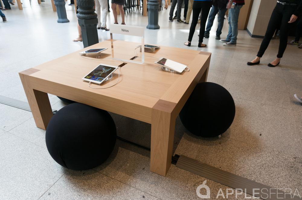 Foto de Apple Store, Puerta del Sol (52/92)