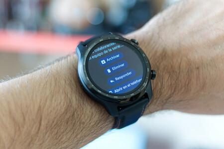 Ticwatch Pro 3 Gps 25