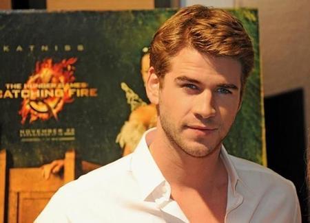 ¿Ha reemplazado ya Liam Hemsworth a Miley Cyrus?