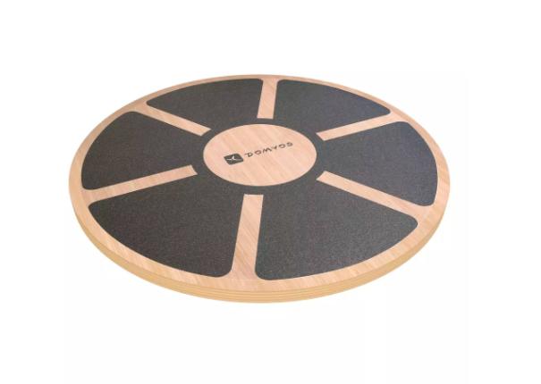 Tabla para equilibrios Balance Board en madera