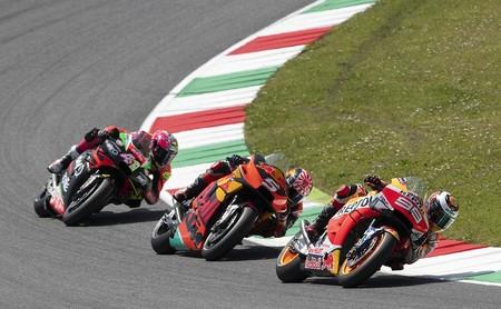 Johann Zarco, Karel Abraham, Álex Márquez y el escaso valor de un contrato para pilotar en MotoGP
