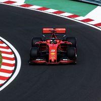 """Sebastian Vettel se confiesa sobre Fernando Alonso en el GP de Hungría: """"No sé por qué no le caigo bien"""""""