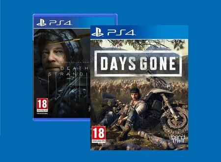 Horizon Zero Dawn por 8,99 euros, Death Stranding y Days Gone por 19,99 y muchos más títulos de PlayStation rebajados en Fnac