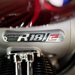 Foto 10 de 39 de la galería bmw-motorrad-concept-r-18-2 en Motorpasion Moto