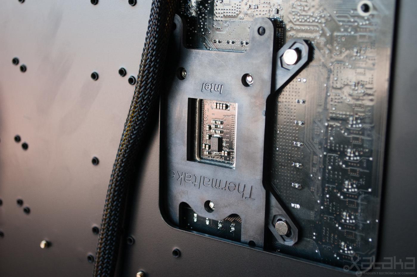 Foto de Intel Core i7-3770K, análisis (20/31)
