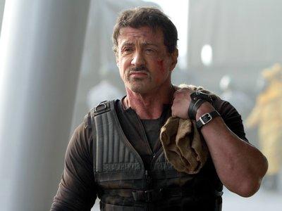 Sylvester Stallone abandona la saga 'Los Mercenarios' por diferencias creativas con su productor