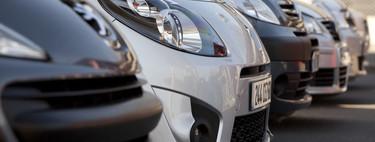 El Gobierno prevé recaudar del impuesto al diésel 200 millones para el 'Plan Renove 2020'