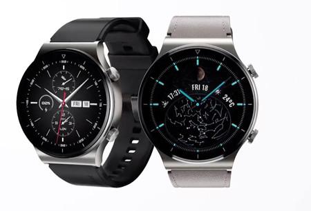 Huawei Gt Watch 2 Pro Modelos