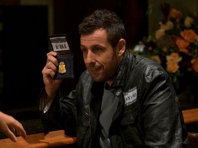 Adam Sandler renueva con Netflix tras protagonizar las películas más vistas de la plataforma
